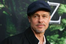Brad Pitt Quits Alcohol and Admits Drinking Caused His Divorce
