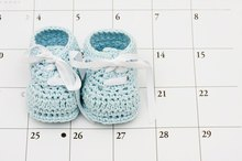 How to Work Out Conception Date From Birth Date