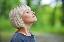 Breathing Exercises That Increase Metabolism