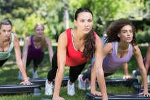 Weight-Loss Camps in Arizona