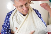 How to Make Homemade Arm Slings