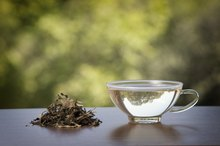 Does White Tea Contain EGCG?
