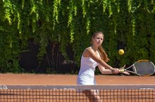 Endurance Exercises for Tennis Players