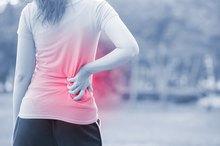 Exercises for Degenerative Disk Disease of the Lower Back