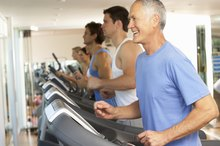 How to Use a Treadmill for Exercise in Heart Patients