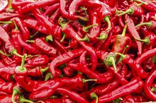 Cayenne Pepper, Cancer & Tumors