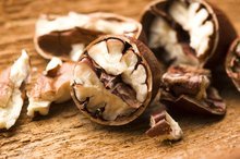 Nutrition Information for Pecans