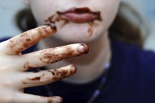 Can Children Eat Dark Chocolate?