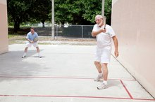 Rules for Cut Throat Racquetball