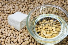 Hydrogenated Soybean Oil Allergies