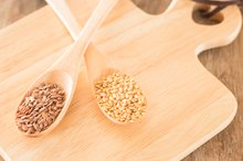 Does Flax Seed Meal Contain Potassium?