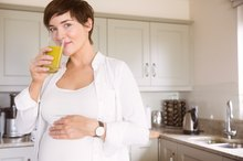 Can You Drink a 5 Hour Energy Drink While You are Pregnant?