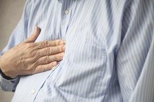 Acid Reflux & Upper Back Pain