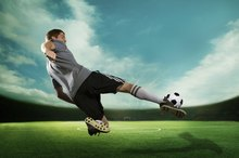 Football Soccer Tactics & Skills