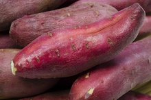 The Disadvantages of Sweet Potatoes and Yams