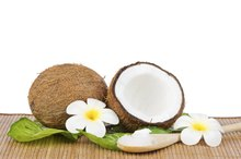 Coconut Milk & Milk Allergy