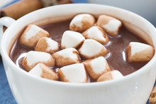 Does Hot Chocolate Affect Diabetics?