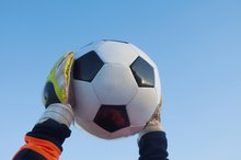 What Happens if a Goalie is Outside the Box with the Ball in His Hands During a Soccer Game?