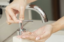 Diseases Spread by Not Washing Hands