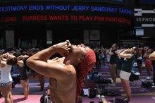 Bikram Yoga & Toxins