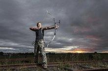 Archery Ranges Near Kansas City