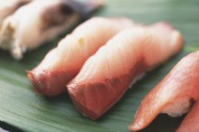 Nutritional Value of Hamachi Kama