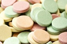 Can Calcium Supplements Cause a Too High pH in the Urine?