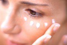 Allergic Reactions to Eye Creams