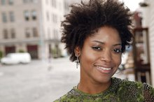 How to Make African-American Hair Grow Fast