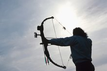 How to Adjust the Draw Weight on a Bear Whitetail Compound Bow