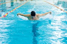 How Do Swimming Touch Pads Work?