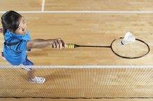Fundamental Skills & Rules in Badminton