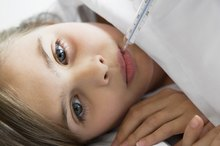 Is a Kid Still Sick When a Fever Breaks?