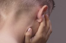 How Do I Relieve a Child's Earache?