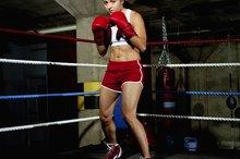 Boxing Reflex Exercises