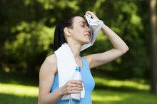 Does Body Temperature Drop After Exercising?