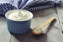 Is the Good Bacteria in Activia Yogurt in All Yogurts?