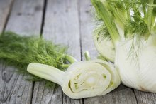Types of Fennel