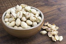 Can Pistachio Nuts Cause Diarrhea?