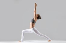 Yoga Stretches for the Psoas Muscle