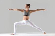 Yoga Poses & Chakras