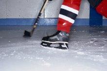 How to Size Hockey Socks