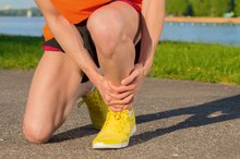 Forearm & Calf Muscle Pain