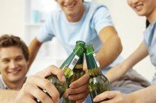 Effects of Alcohol on Sports Performance