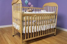 Can My 6-Month-Old Use Crib Bumpers?