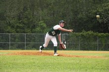 How to Calculate Baseball Pitch Speed