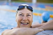 How to Swim With Hip Pain