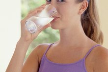 Drinking Vinegar & Water for Weight Loss