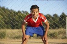 Fitness Drills for Soccer Goalkeepers