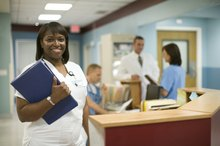 Difference Between RN & LPN Assessment